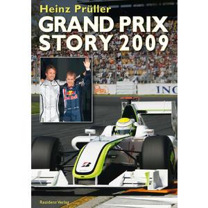 Grand Prix Story 2009