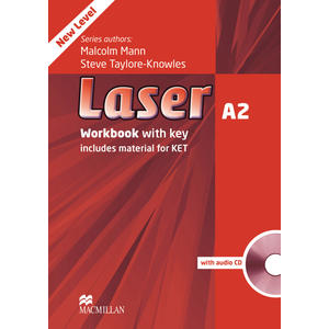 New Laser A2 Third Edition BD03