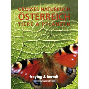 GNBÖ Großes Naturbuch Österreich