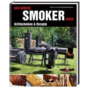 Das große Smoker - Buch
