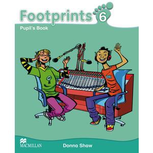 Footprints BD06