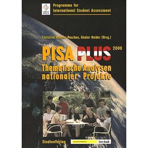 Pisa Plus 2000 Band 4