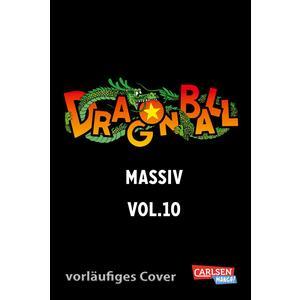 Dragon Ball Massiv BD10