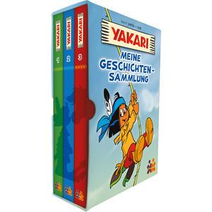 Yakari - Meine Geschichten-Sammlung