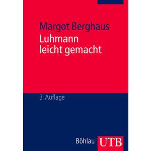 Luhmann leicht gemacht