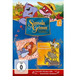 DVD SimsalaGrimm 03