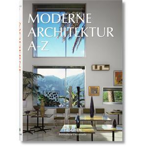 Moderne Architekten A-Z