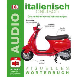 Visuelles Wörterbuch Italienisch - Deutsch