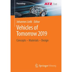 Vehicles of Tomorrow 2019