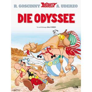 Asterix und Obelix - Die Odyssee