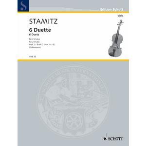 6 Duette Heft 2
