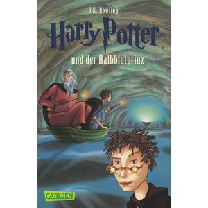 Harry Potter und der Halbblutprinz