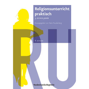 Religionsunterricht praktisch - 3. Schuljahr BD03