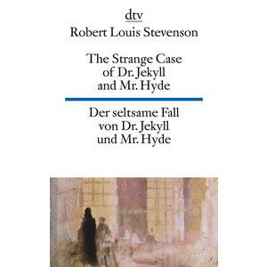 The Strange Case Of Dr Jekyll A Mr Hyde / Der seltsame Fall des Dr Jekyll und Mr Hyde