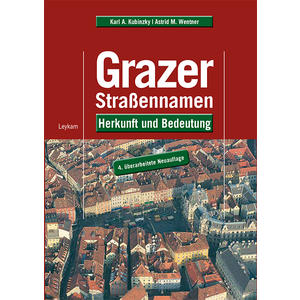 Grazer Straßennamen