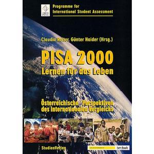 Pisa Plus 2000 Band 5 - Lernen für das Leben