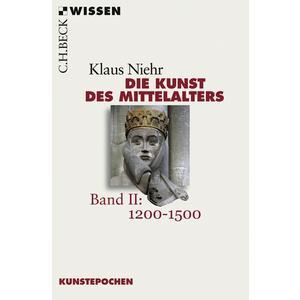 Die Kunst des Mittelalters Bd021200-1500