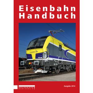 Eisenbahn Handbuch 2014