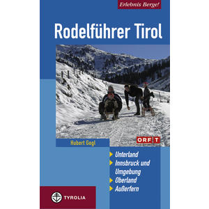 Rodelführer Tirol