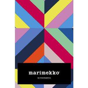 Marimekko - 50 Postkarten