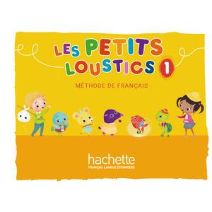 Les Petits Loustics BD01