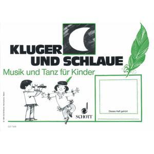 Kluger Mond und schlaue Feder - Kinderheft + Elternzeitungen 5+6