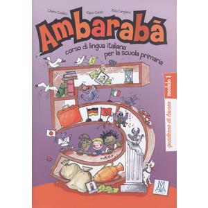 Ambarabà BD05