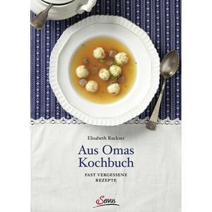 Aus Omas Kochbuch