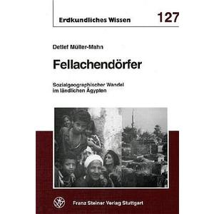 Fellachendörfer