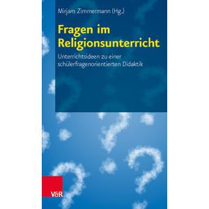 Fragen im Religionsunterricht