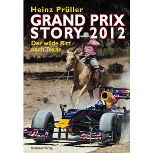 Grand Prix Story 2012