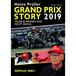 Grand Prix Story 2019 - Servus Niki
