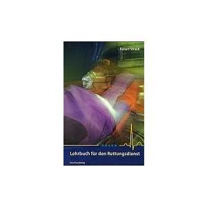Lehrbuch für den Rettungsdienst