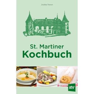 St. Martiner Kochbuch Broschur