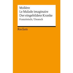 ZS Le Malade Imaginaire/ Der eingebildete Kranke