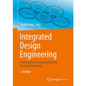 Integrated Design Engineering