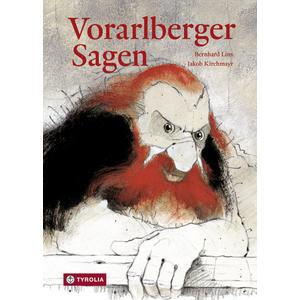 Vorarlberger Sagen