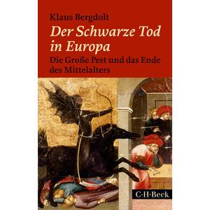 bp 1378 Der Schwarze Tod in Europa