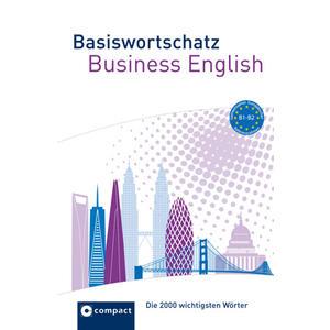 Basiswortschatz Business English