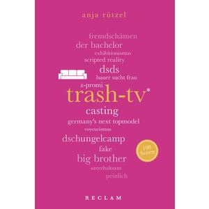 Trash-TV 100 Seiten