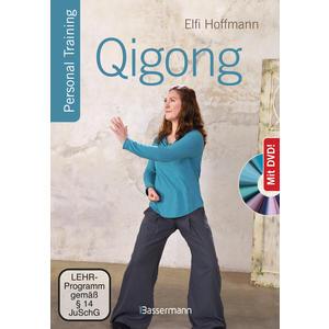 Qigong, die universelle 18-fache Methode - Personal Training + DVD. Die weltweit populärste Übungsfolge. Sehr einfach und sehr wirksam. Ideal auch für Kinder und Senioren