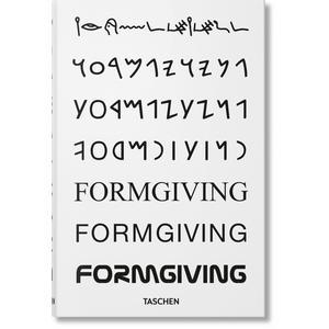 BIG. Formgiving