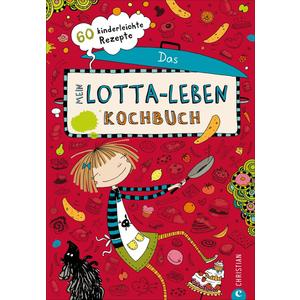 Mein Lotta-Leben - Das Kochbuch