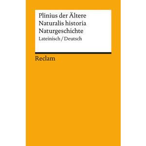 ZS Naturalis Historia / Naturgeschichte