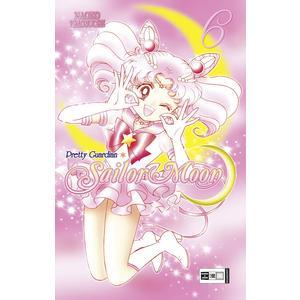 Pretty Guardian Sailor Moon BD06