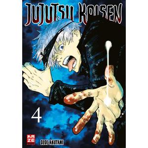 Jujutsu Kaisen BD04