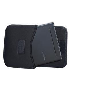 Casio EX-word Small Case Nylontasche