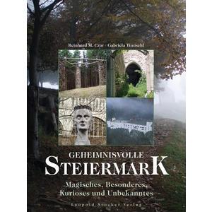 Gehimnisvolle Steiermark
