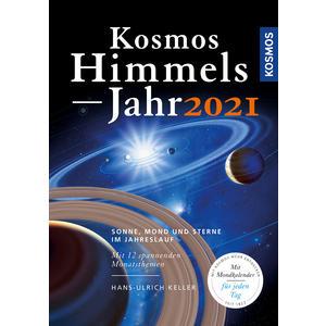 Keller, Kosmos Himmelsjahr 2021