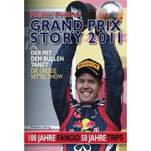 Grand Prix Story 2011